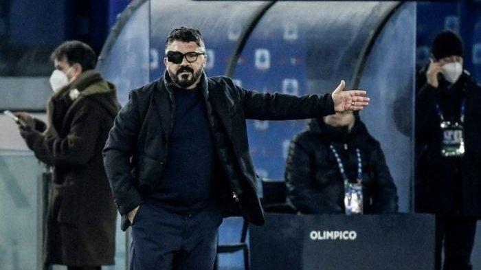 Nasib Gattuso Berada di Tangan Juventus & Pirlo Gagal Pertahankan Gelar Coppa Italia