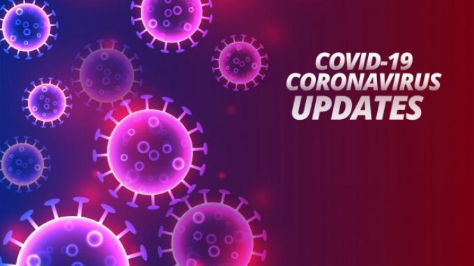 Tercatat 125 3 Juta Kasus Covid-19 di Seluruh Dunia Update Corona Global 25 Maret 2021