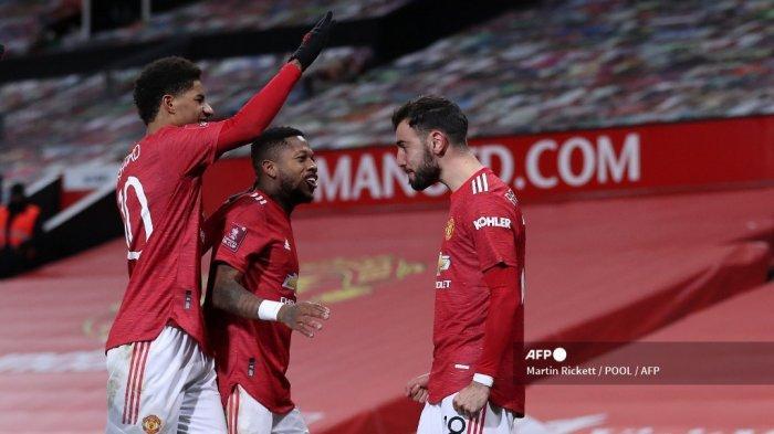 Ada 4 Pemain selevel Liga Inggris – Bruno Fernandes Beberkan Guru Freekick di MU