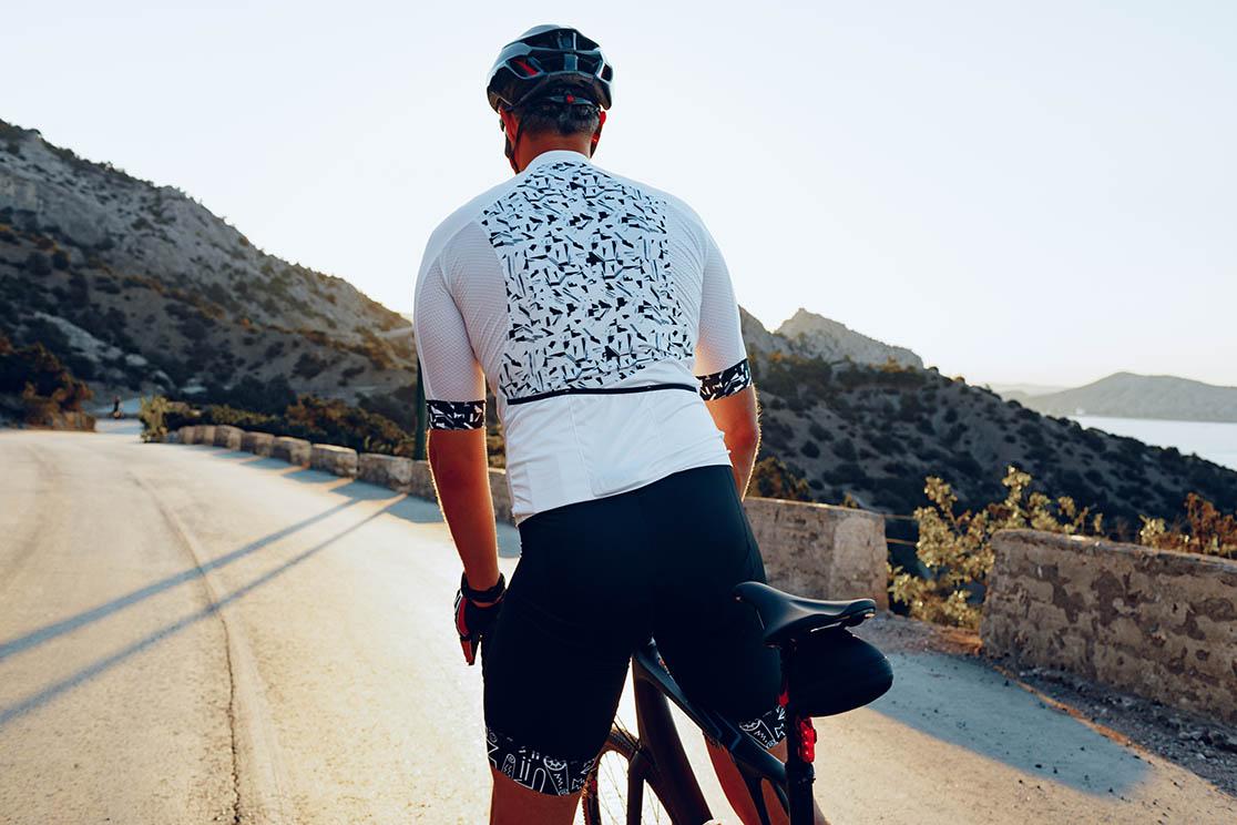 Tips Memilih Jersey Sepeda