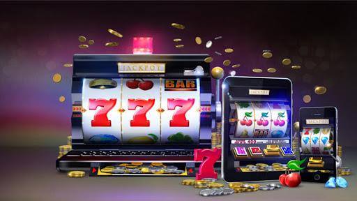 Slot Online dengan Ulasan Casino