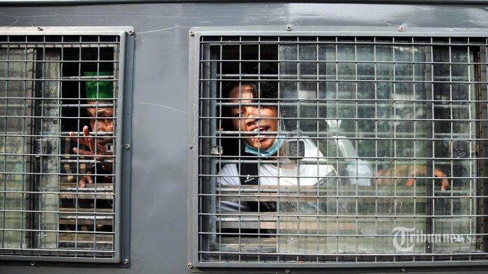 LBH Jakarta Pastikan Seluruh Peserta Aksi Bela Palestina yang Diamankan Polisi Sudah Bebas