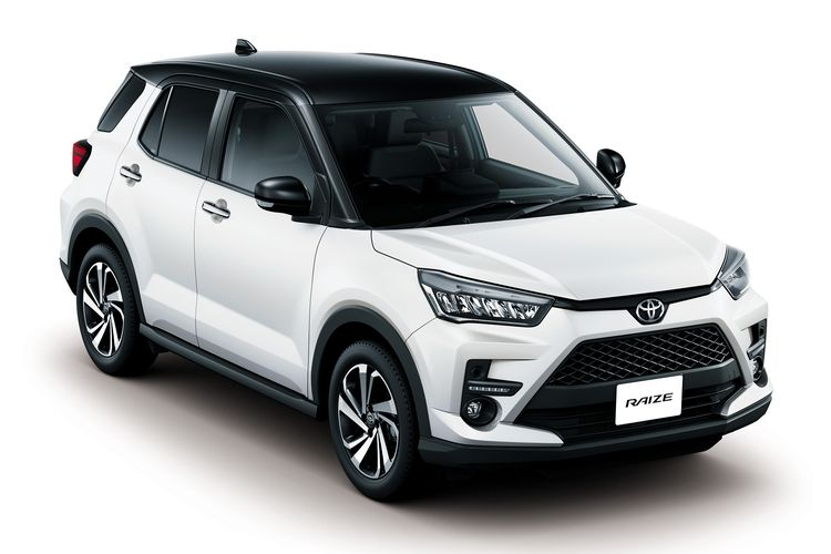 Cara Pengajuan Kredit Toyota Raize yang Harus Anda Pahami